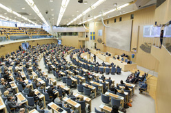 Partiledardebatt oktober 2014